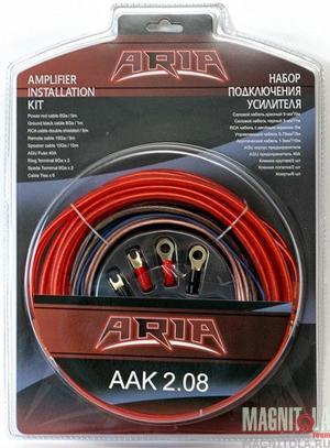 4141)Aria AAK 2.08