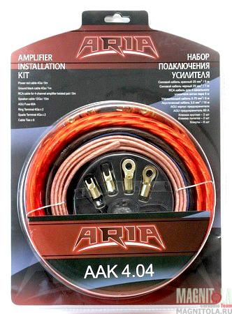 4142)Aria AAK 4.04