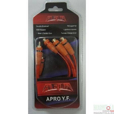 2823)Aria APRO Y.F