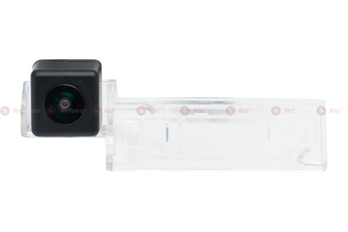 9586)Камера заднего вида Redpower Premium (под плафон)