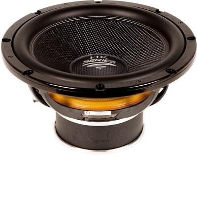 Audio System HX 12 SQ