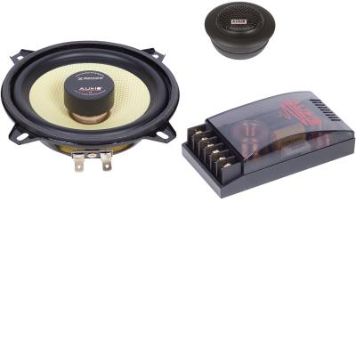 404)Audio System R 130 FLAT