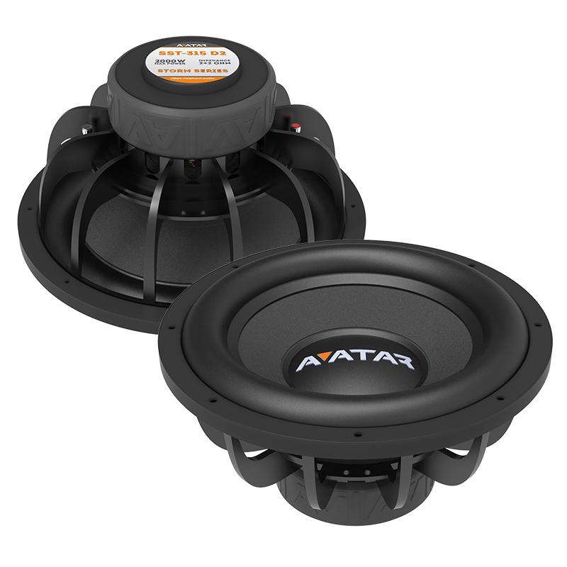 10893)Avatar SST-315D2