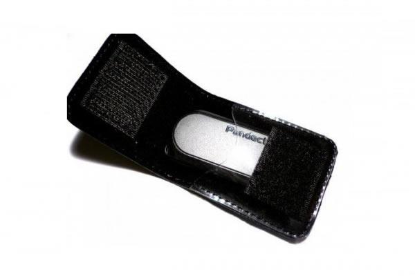 3144)Чехол Pandect black
