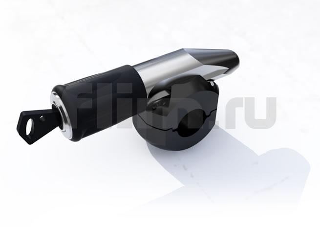 3190)Гарант Блок Люкс 870 - Lada Vesta