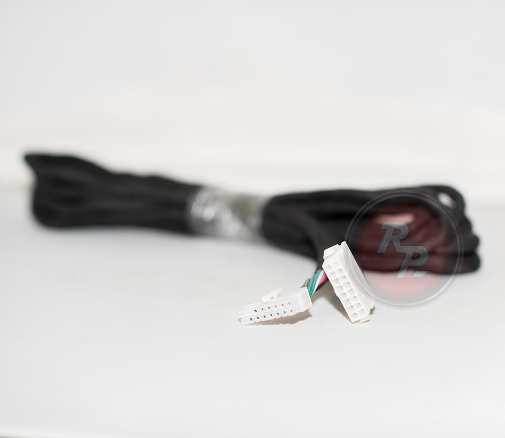 11799)Провод подключения для BMW (В багажнике) Red Power