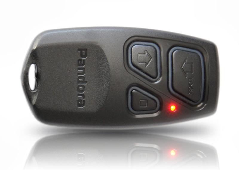 11991)Брелок R325 DXL 3970 PRO