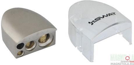 3848)Клемма аккумулятора плюсовая Swat BTP-03