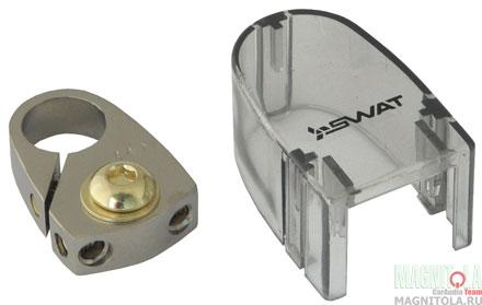 3852)Клемма аккумулятора плюсовая Swat BTP-05