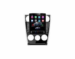 13455)Штатная магнитола FarCar Mazda (RT311R)