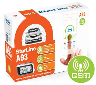 2545)Star Line A93 GSM