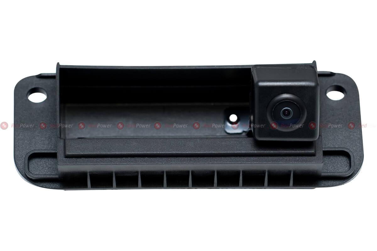 9597)Камера заднего вида в ручке багажника Mercedes-Benz C (W204)