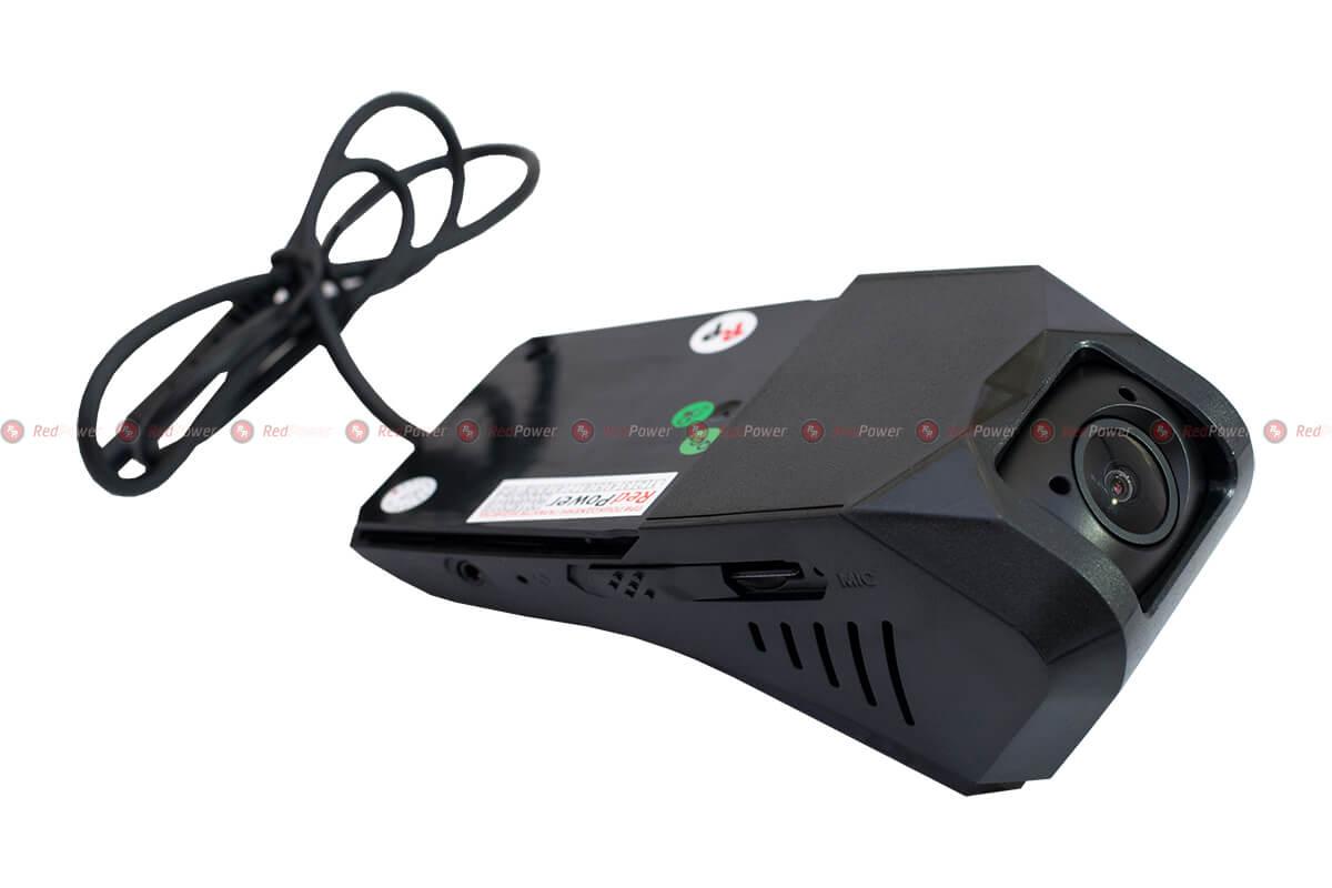 9661)Видеорегистратор Redpower CatFish