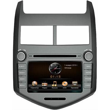 3932)INCAR CHR-3117AV, Chevrolet Aveo 12+