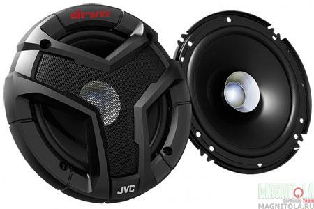 JVC CS-V618J