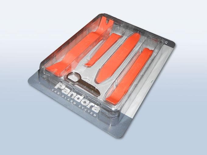 3114)Набор инструментов Pandora