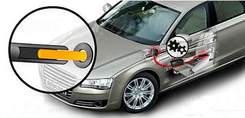 1.Defentime Doorlock без привода