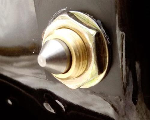 3.Defentime Doorlock без привода