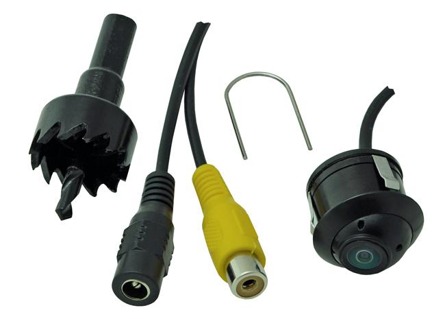 1.Incar VDC-004