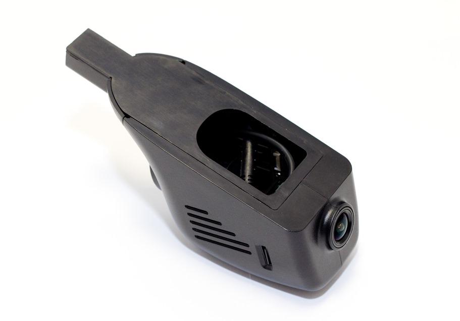 9687)Штатный видеорегистратор Redpower DVR-FOD4-N (Ford; Honda, Lexus, Kia; Hyundai, Lexus, Toyota)