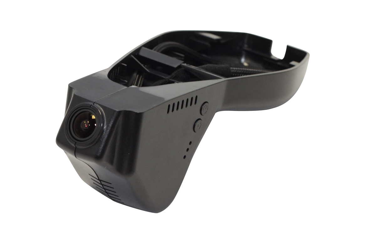 9692)Штатный видеорегистратор Redpower DVR-INF-N (Infiniti)