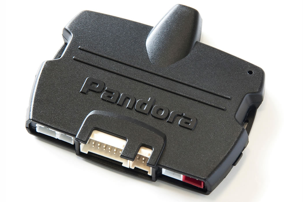 1.Pandora DX 90B