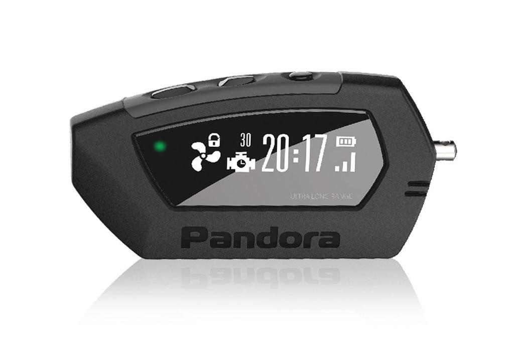 3.Pandora DX 90B