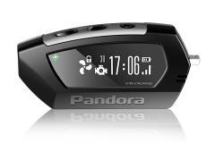 3.Pandora DX 90BT