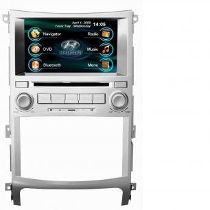 5814)Hyundai ix55 (INTRO CHR-2342 IX)
