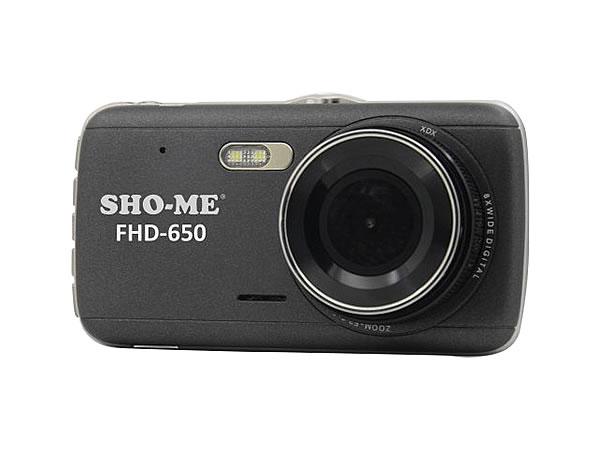 4569)Sho-Me FHD-650