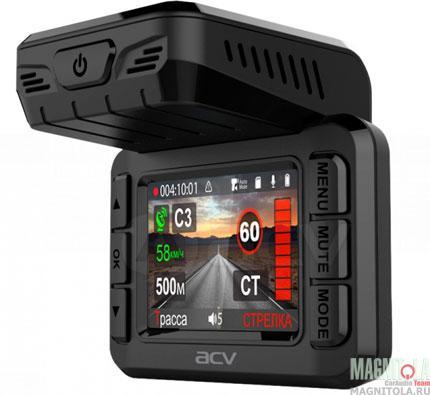 4943)ACV GX-8000 комбо