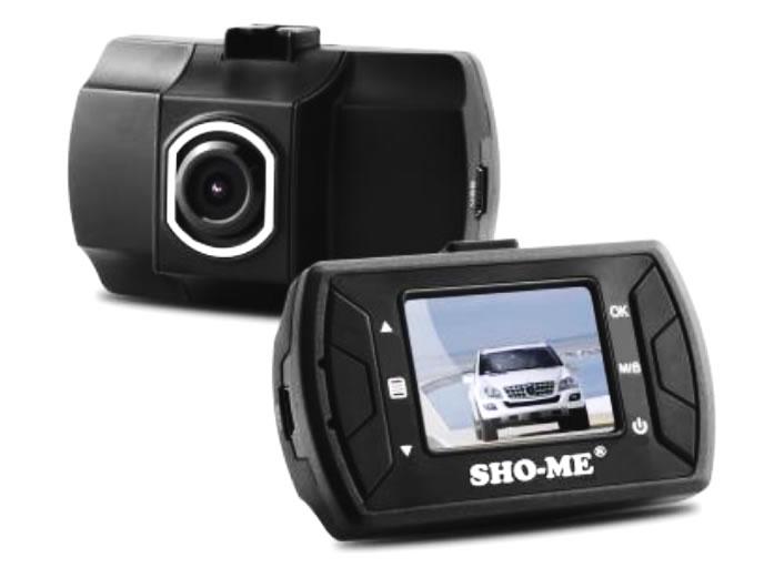 1659)Sho-Me HD45-LCD