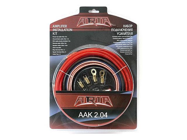 4140)Aria AAK 2.04