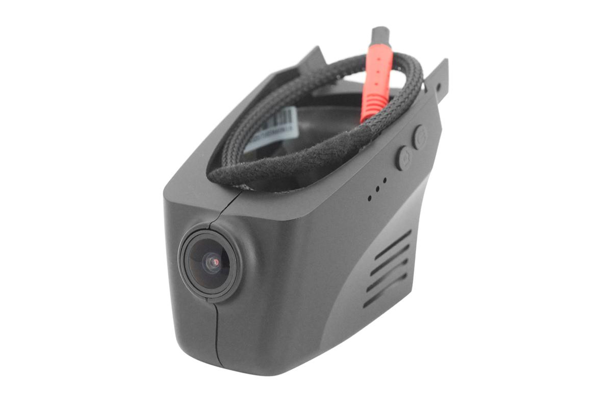 9739)Штатный видеорегистратор Redpower DVR-PC-N (Porsche 2011+)