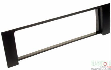 3457)AUDI A4 (B6) 01+ 1din (узкая) (Incar RAU4-01)