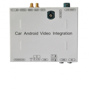 112)INFINITY QX-60,70,80 13+ ANDROID