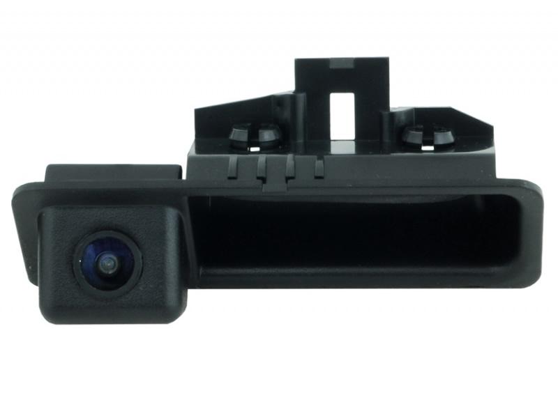 3966)Camera BMW 3,5,X3,X5,X6 В Ручку (INCAR VDC-009)