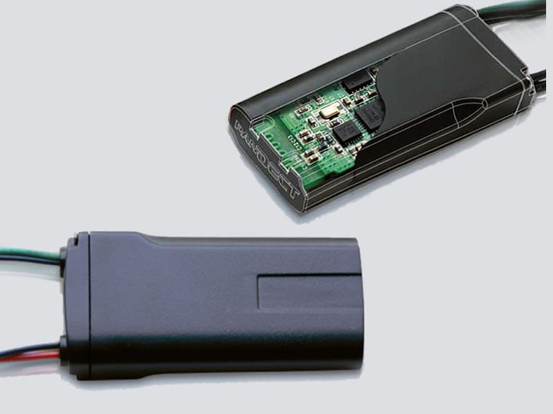 3128)Радио реле IS-125