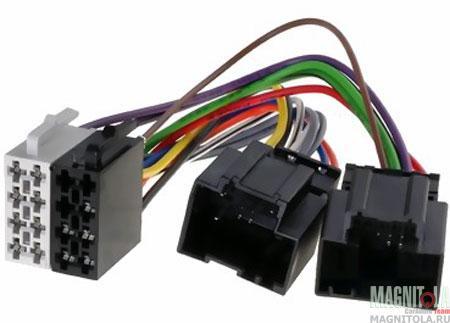 3709)Incar ISO CHE-06