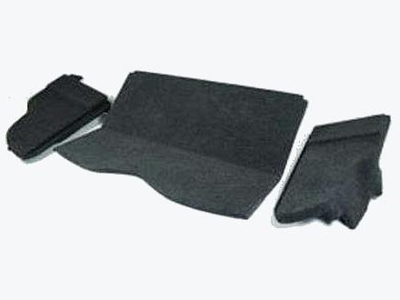 7498)Lada Kalina универсал из 3-х частей (люкс) фанера