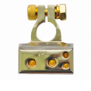 1282)Клемма аккумуляторная минусовая Incar AKL-N01