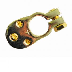 1284)Клемма аккумуляторная плюсовая Incar AKL-P02