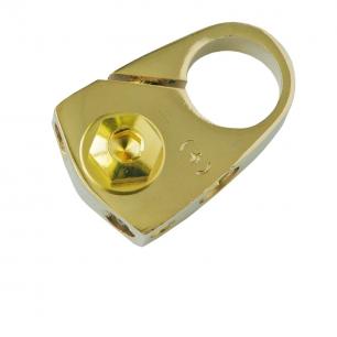 1286)Клемма аккумуляторная плюсовая Incar AKL-P03
