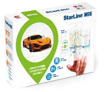 4213)Star Line M96 L