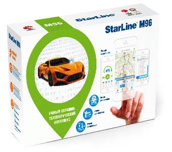 4214)Star Line M96 M