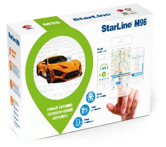 4212)Star Line M96 SL
