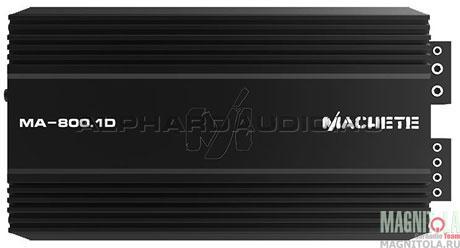 4900)Alphard MA-800.1D