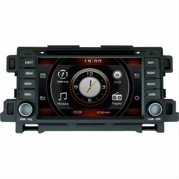 11153)ШГУ Mazda 6 13-15, CX5 (INTRO CHR-4655 M5)