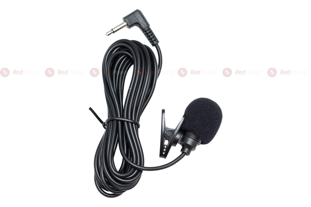 9504)Микрофон RedPower MF