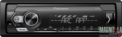 8458)Pioneer MVH-S120UBW